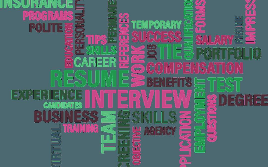 Job Hunting: Tips and Tricks